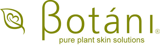 BOTANI LOGO CURRENT 2010